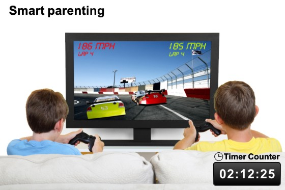 does playing video game consoles bring about plenty of advantages I can't wait to play video games with my son but how old is old enough to play video games or rather, how young is too young jump like game console that comes.