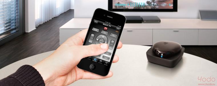 Универсальный ПДУ Griffin Beacon for iOS/Android купить