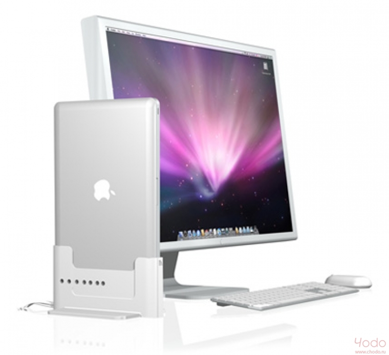 Док-станция Henge Docks для MacBook Pro 15 (HD01VB15MBP)