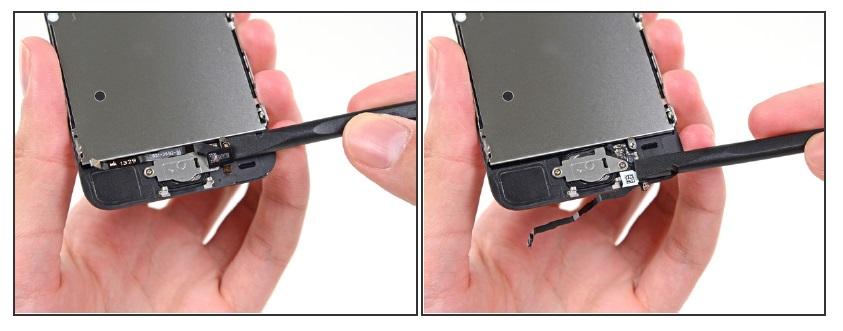 Замена экрана на iphone 5c своими руками