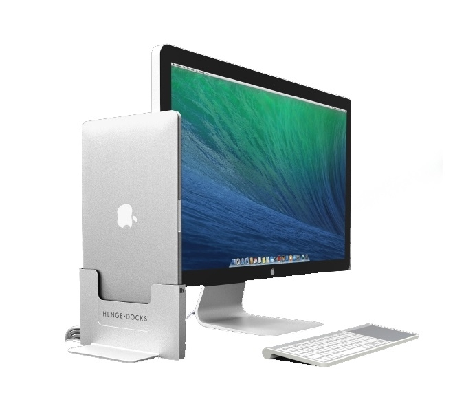 Док-станция Henge Docks для MacBook Pro 15 Retina Metal (HD04VA15MBPR)