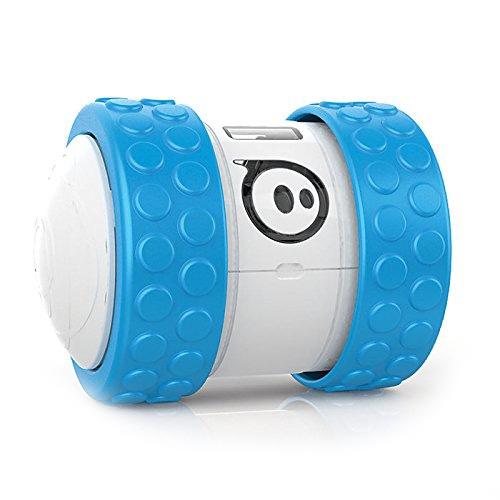 Orbotix Sphero Ollieуправляемый со смартфона мини-робот Синий