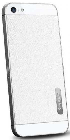 Защитная наклейка и пленка SGP Skin Guard для iPhone 5 Белый