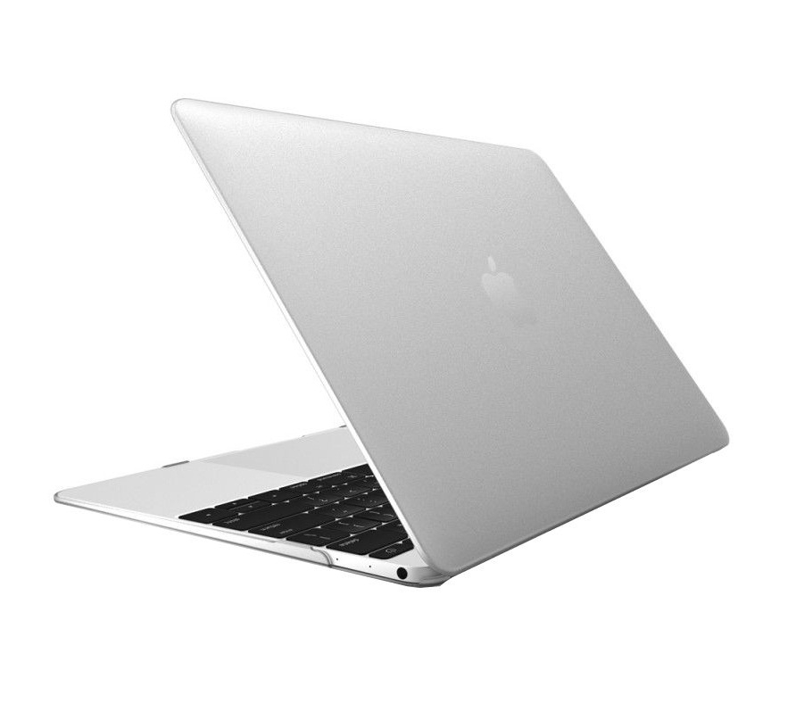 SHIELD Ultra-Slim CoverPalm Rest Protector - чехол накладка для Apple MacBook 12 Retina