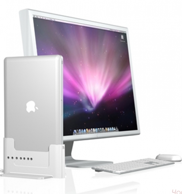 Док-станция Henge Docks для MacBook Pro 17 (HD01VA17MBP)