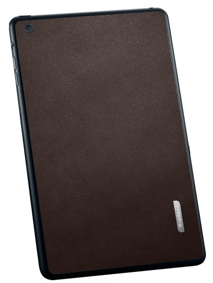 Защитная наклейка SGP Skin Guard для iPad mini Коричневый